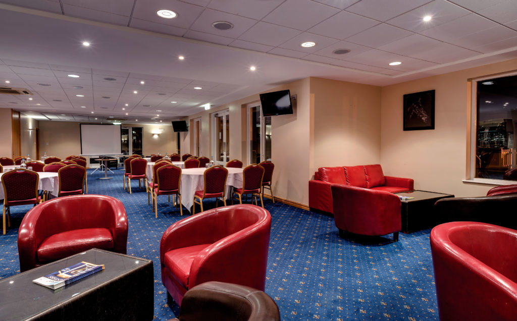 Alt-Text: Meeting Rooms Beverley, Conference Rooms Near Hull, Corporate Venue